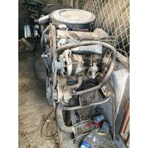 Motor Ap 1600 Cc De Passat