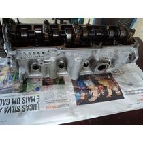 Cabeçote Motor Ap 1.8 8v Completo C/ Garantia
