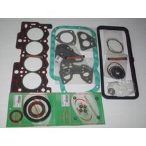Jogo Juntas Motor Peugeot 106 205 1.0 8v / 1.1 8v /1.4 8v