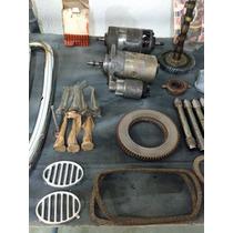 Camisa E Pistão Motor Vw 1.200 Zero Na Caixa