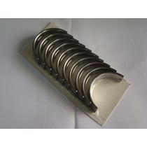Bronzina Mancal Clevite Vw Ap 1.6 1.8 2.0 Turbo Aspirado