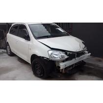 Motor 1.3 Toyota Etios