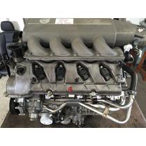 Motor Volvo Xc90 V8 2006 Motor Parcial!!!!!