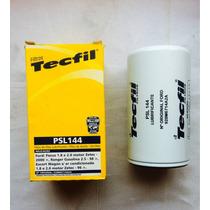 Filtro Lubrificante De Óleo Ford Focus Escort 1.8 2.0 Zetec