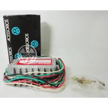 Ignição Eletrônica P/ Motores 4cil C/platinado Original Vw