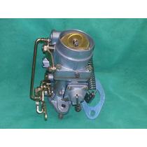 Carburador Do Fusca 1200 Cod.28pci Original Solex Gasolina