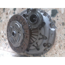 Kit Embreagem Honda Fit 1.4 Lx 80cv 01/04 A 12/08