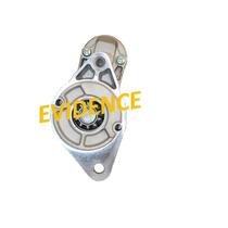 Motor Partida Omega 4.1 6 Cilindros, Suprema 4.1 Eu20518
