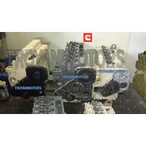 Motor Cummins Cargo Vw Série C 210/310 Compacto Retificado