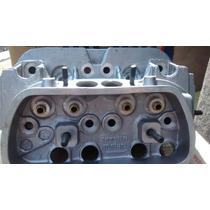 Cabeçote Motor Kombi Fusca Vw 1600 Antigo 8 Aletas