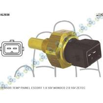 Sensor De Temperatura Painel Escort Mondeo Zetec