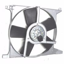 Ventoinha Gm Vectra - Ano 94 95 96 - Com Ar