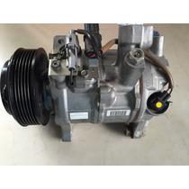 Compressor Ar Condicionado Bmw 320 Turbo 2013