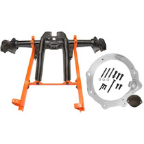 Kit Flange Motor Ap X Câmbio Fusca Completo