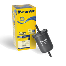 Filtro Combustível Peugeot 206 / 207 / C3 - Tecfil Gi50/7