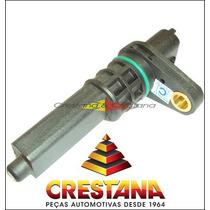 Sensor De Velocidade Zafira 09114603 Novo Original Garantia