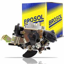 Carburador 1.8 Ap Gasolina Brosol Parati Gls 84 85 86 87..92