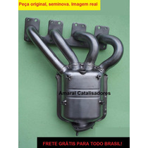 Catalisador Astra/ Vectra/ Zafira