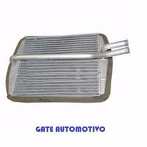 Radiador Ar Quente Ford Fiesta 1996-2001