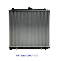 Radiador Nissan Frontier 2.5 Turbo Diesel 2008.... Aut/ Mec