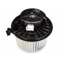 Motor Ventilador Ar Forçado Ar Condicionado Livina / Tiida