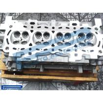 Cabeçote S/válvulas New Fiesta 10/13 Motor 1.6 Sigma