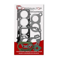 Jogo Junta Motor Peugeot Citroen Xsara Picasso 2.0 16v Junta