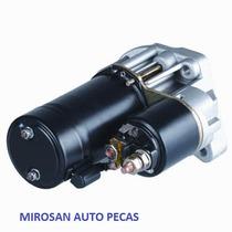 Motor De Partida Clio 1.6 Laguna 1.6 2.0 Megane 2.0 R19 1.6