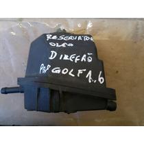 Reservatório Óleo Direção Hidráulica Vw Golf / Polo 1.6 05 O