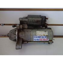 Motor De Partida (arranque) Escort Zetec 1.8 Original Usado