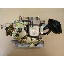 Carburador Weber 460255.02 Para Prêmio E Elba 1.5 Á Álcool