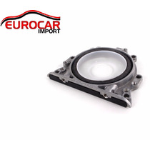 Retentor Do Virabrequim Com Flange Vw Golf 1.6 2000 A 2005