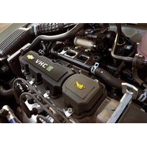 Motor Celta Corsa Vhc E 1.0 Flex Parcial Com Nota Fiscal