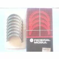 Bronzina Biela Fiat Motor Argentino Federal Mogu 66580 Bb261