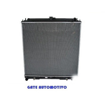 Radiador Nissan Pathfinder 4.0 V6 05-09 Aut/ Mec