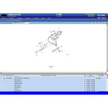 Caixa Da Direção Hidráulica Da F1000 93a98