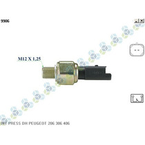 Interruptor Pressão Direção Hidráulica Peugeot 206