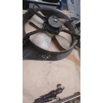 Defletor C Motor E Helice Ventuinha Comp Radiador Agua Civic