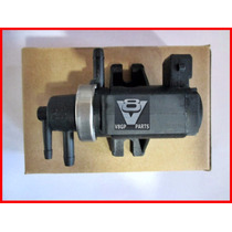 Válvula Moduladora Turbo Nissan Frontier 2.5 Diesel! 05-08