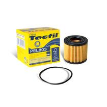 Filtro De Óleo Corolla - Tecfil Pel803