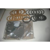 Kit Master Do Câmbio Automático 125 125c Monza Kadett Todos