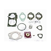 Kit Reparo Carburador Solex Simples Passat Voyage Gasolina