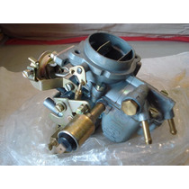 Carburador Weber 1.6 Gasolina Monza Novo Original Sem Uso