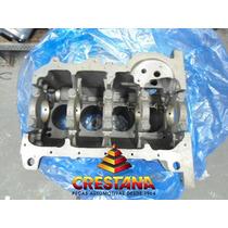 Bloco Motor Ap 1.6 Alcool Vw Gol Parati Saveiro G3 Upd103011