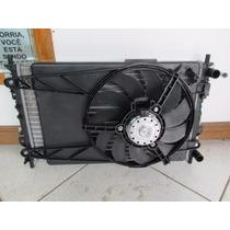 Kit Radiador Fiesta Com Ar Condicionado