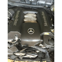 Motor Mercedes V6 3.2 Parcial Funcionando E320 E 320