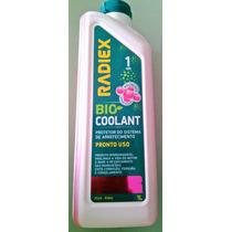 Aditivo Radiex Bio Coolant Protetor Sistema De Arrefecimento
