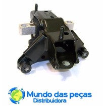 Coxim Motor Esquerdo Fox/polo 02.../cross Fox Original