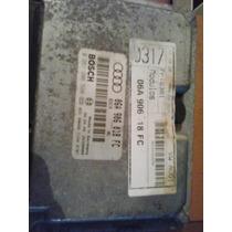 Modulo/central Injecao Audi A3 1.8 20v Automatic 06a906018fc