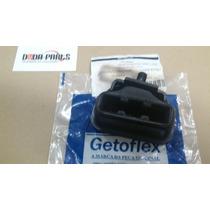 Calço Coxim Traseiro Motor Frontier - Original Getoflex